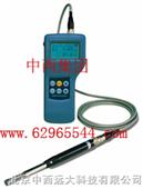 智能型热式风速风量仪 型号:SZX9-KA32库号:M136903