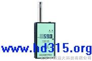红声器材/数显声级计(40-130DB,2型) 型号:HS5633 库号:M322317