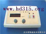 便携式TVOC检测仪(室内环境,进口传感器) 型号:JK20MGM600(中西)
