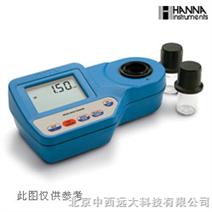 余氯比色计(0.00 to 5.00 mg/L) 型号:H5HI96701库号:M4385