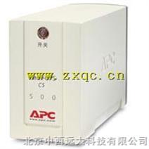 UPS电源(APC美国) 型号:81M/BK500Y-CH库号:M324370