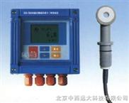 在线酸碱浓度计/电导率仪 型号:CN60M/DCG-760A库号:M84987