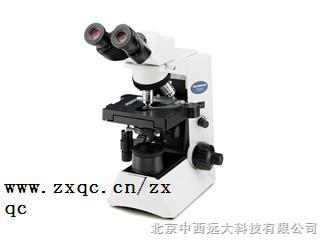 三目生物显微镜(奥林巴斯) 型号:SHD13-CX31-32C02库号:M185533