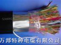 本质安全电路用屏蔽控制电缆