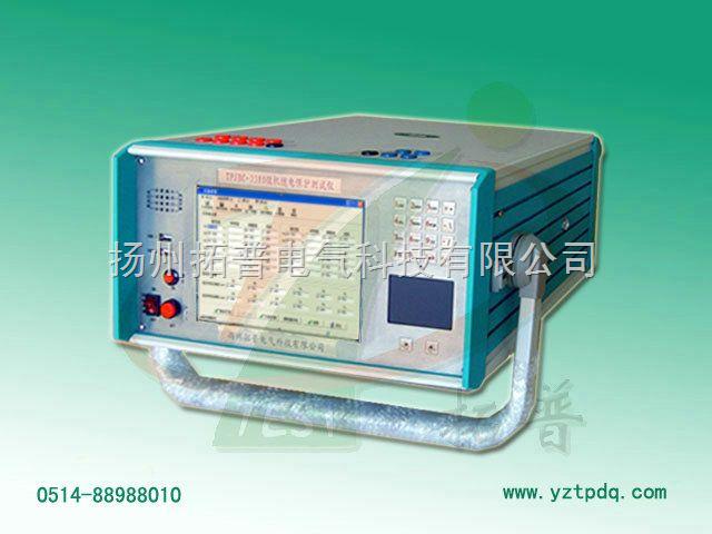 扬州多功能继保综合测试仪专业生产商