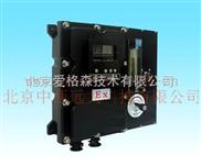 型号:SHXA40/N-II-在线防爆微量氧分析仪