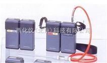 三合一气体检测仪
