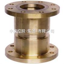 Y43X-10T、Y43X-16T 型全铜比例式减压阀