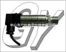 扩散硅压力传感器 压阻式压力传感器