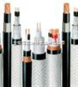铜芯低烟低卤控制电缆