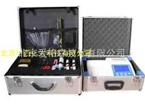 食品二氧化硫检测仪(10通道)