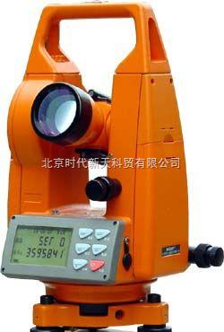 djd2-1gc电子经纬仪技术参数