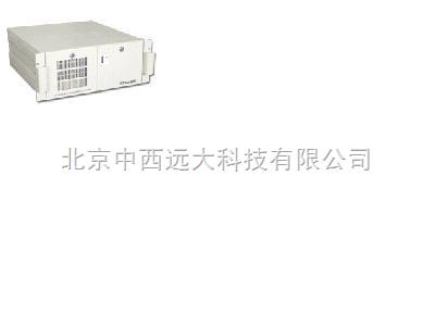 工控机(华北工控)带显示器 型号:HG33-HB-2000M库号:M341756