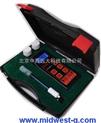便携式高精度酸度计/手持PH计/ORP/℃(可配氧化还原更换电极)