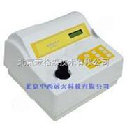CS1/WGZ-2-比浊仪/细菌浊度计