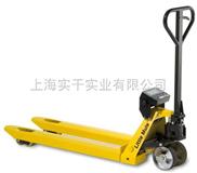 YCS-搬运车电子秤,2吨电子叉车秤,1吨叉车秤