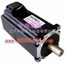 交流伺服电机(驱动器价格另计) 型号:BHS20-60CB040C(电机)+MS0040A(驱动器)