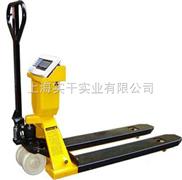 YCS-【卢湾】2吨电子叉车秤,【南京】搬运车电子秤