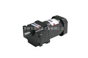 RK阻尼型减速电机