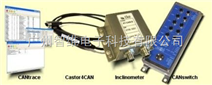CAN总线测试分析监控工具-CANtrace