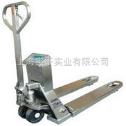 YCS-防爆叉车秤,深圳电子叉车称,搬运车电子秤