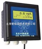 中文在线溶解氧分析仪(ppb级)CDRC-DOG6810