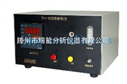 RJ-600熱解析儀
