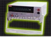 六位半直流数字电压表 0.1μV 国产 型号:5M/SH34-PZ150-1库号:M6824