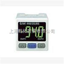 SMC微型电子式真空压力开关/日本SMC真空压力开关