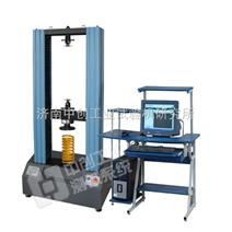 门式微机控制弹簧拉压试验机价格、弹簧压力检测仪、中创微机控制气弹簧性能试验机厂