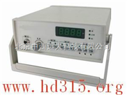 高斯计(塑料机箱,含0.1Gs霍尔探头一只) 型号:GY13-LZ-610S库号:M328307