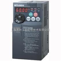 三菱FR-E700系列变频器