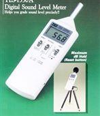 TES1350A 噪音测试仪 分贝表 DB表