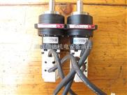 二手松下伺服電機帶減速機MSMA3AZA1E、CP-14A-5-J211A-SP