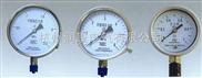 Y-60BF、100BF、150BF不锈钢压力表