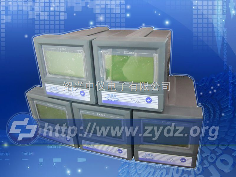 三相电量记录仪