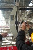 钢索张力测量仪