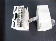 二手三菱PLC  FX2N-4DA、FX2N-16EX