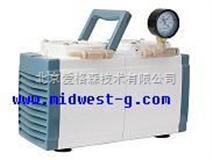 两用型隔膜真空泵 中国JJT24-GM-1.0A