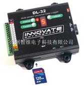 改装调校测试 传感器数据采集模块 数字记录仪DL-32