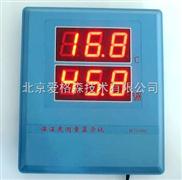 GZAS21-106-大屏幕温湿度显示仪(空气温湿度计)