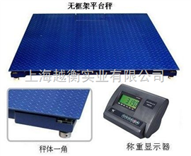 SCS40噸電子地下衡