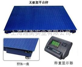 SCS80噸電子地下衡