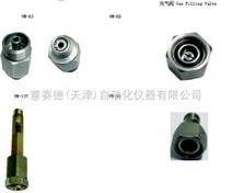布莱迪 SF6气体密度表单向阀、SF6气体密度控制器充气阀