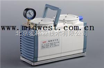 隔膜真空泵XLJV-GM-0.33B