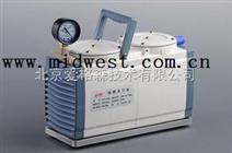 两用型隔膜真空泵 中国JJT24-GM