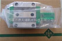 INA导轨滑块/INA滑块型号KWVE20S现货