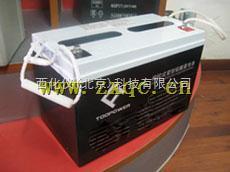 蓄电池 100AH 型号:81M/6GFM-100-12