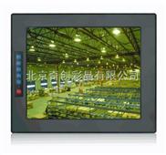 QC-150IPE10T-15寸嵌入式工业显示器 10系列