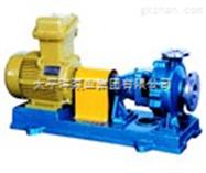 40-25-125IH型臥式化工離心泵